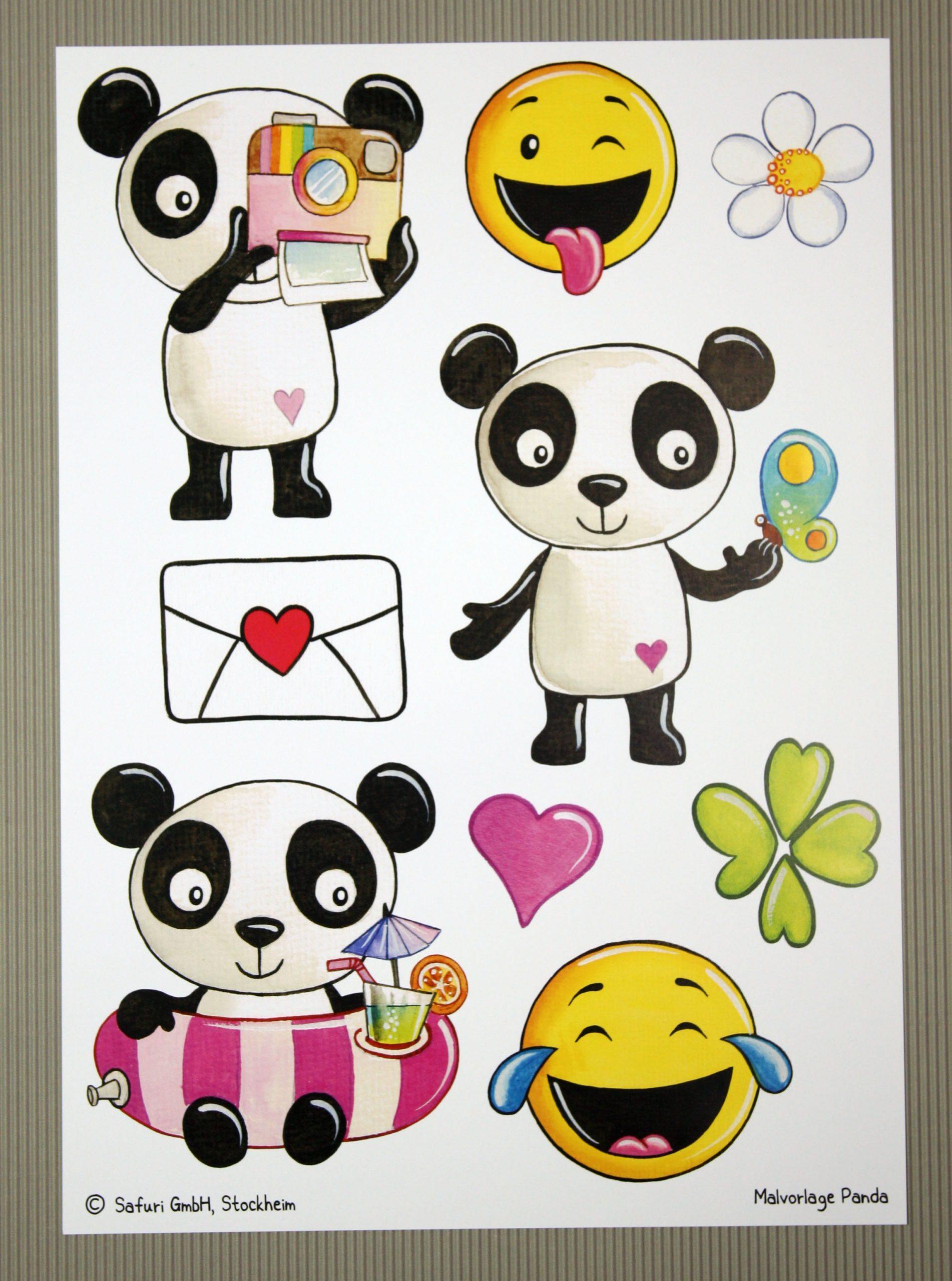 schrimpiset 5 panda  safuri gmbh onlineshop